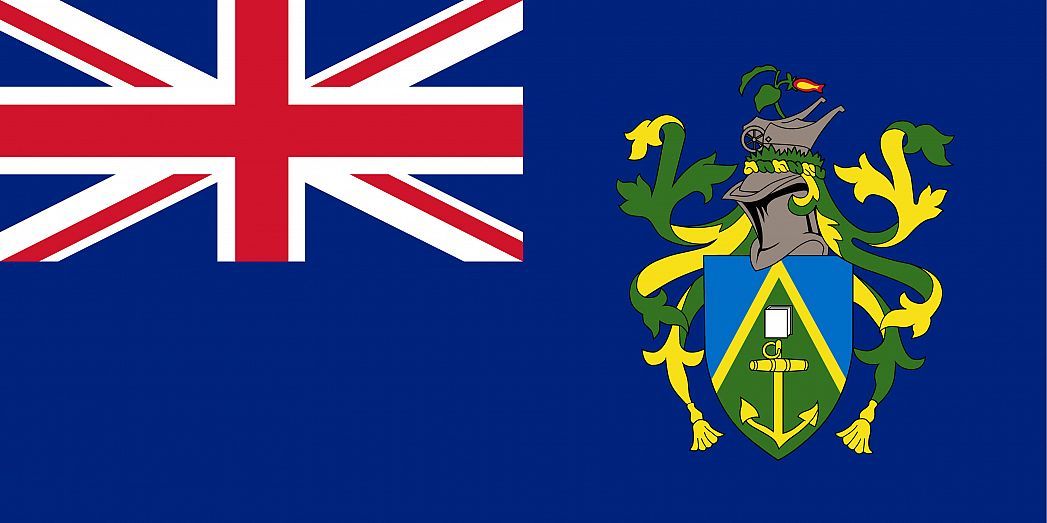 Flag of Pitcairn