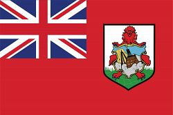 Flag of Bermuda