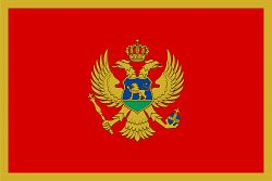 Montenegro GraphicMapscom - Where is montenegro